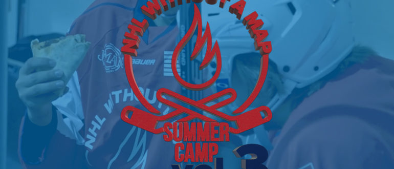NHLWAM Summer Camp vol. 3 osa 4